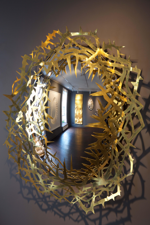 Miroir sorcière, 2013