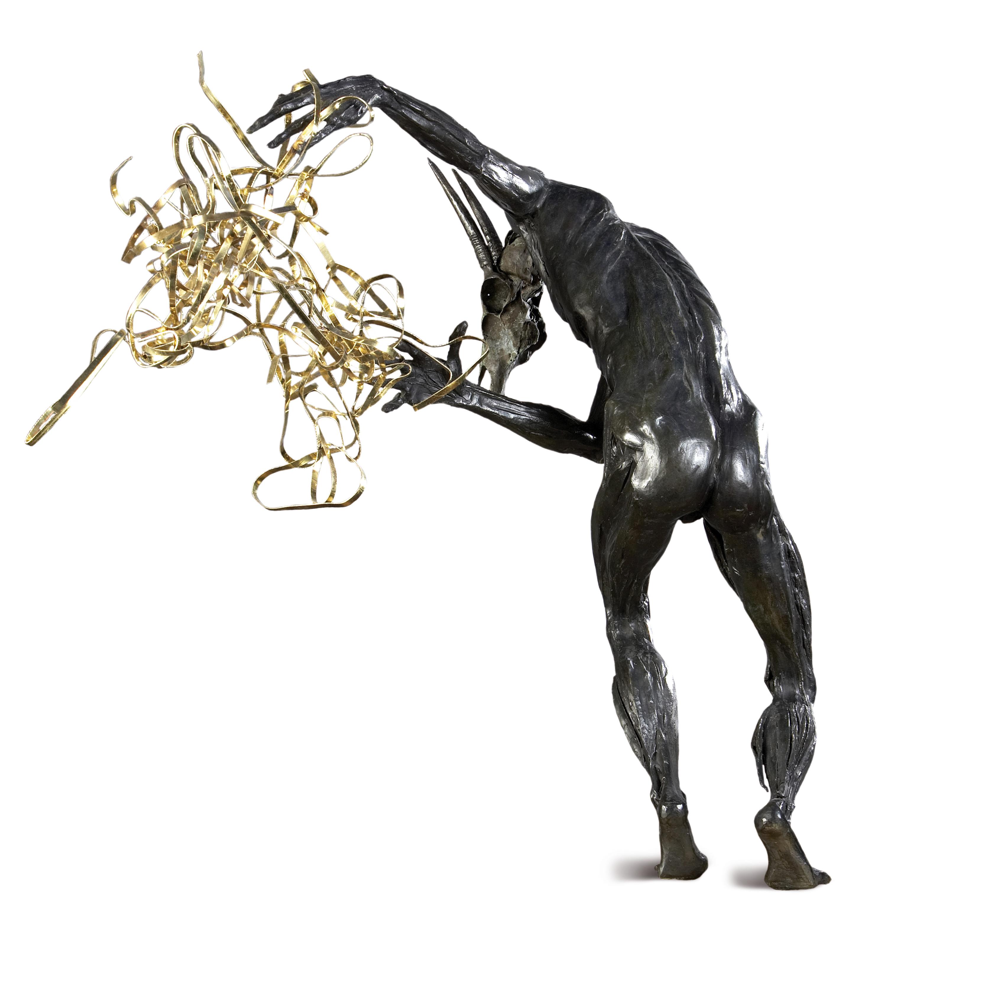 Le Minotaure s'emmêle, 2008