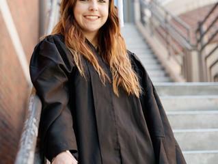Marisa, UCF Class of 2017