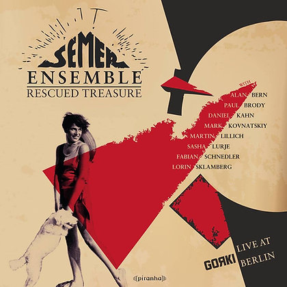Semer Ensemble: Rescued Treasure