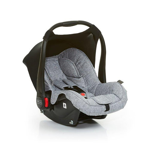 Bebê Conforto RISUS Graphite (VERIFICAR ADAPTADOR DO MODELO ADAPTAD