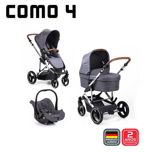 COMO 4 - Diamante (trio)