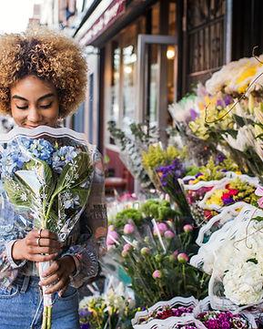 Acheter des fleurs