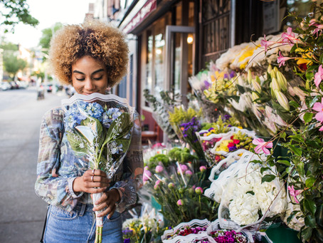 A comprehensive guide to buying and taking care of flowers