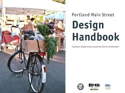 Main Street District Design Handbook-Cov