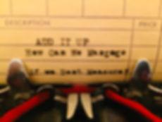 Sustainability Scorecard Typwriter Image