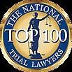 NTP Top 100 Trial Lawyers Badge.png