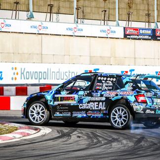 Traiva Rally Cup III.