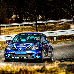 Traiva Rally Cup II.