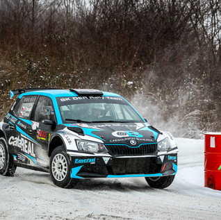 Traiva Rally Cup I.