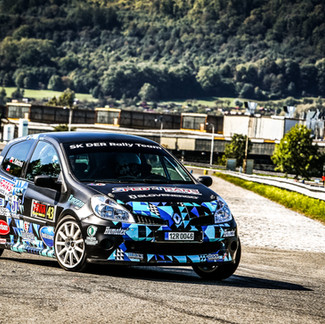 Traiva Rally Cup VII.