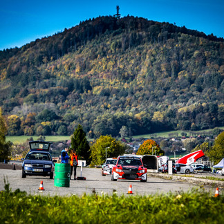 Traiva Rally Cup VIII.