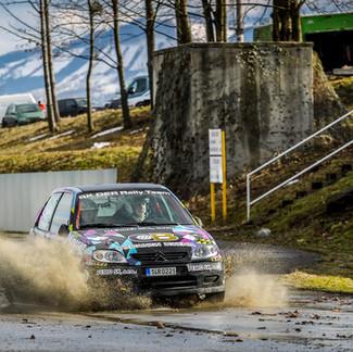Traiva Rally Cup II.