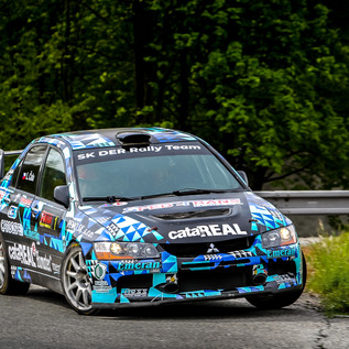 Traiva Rally Cup V.