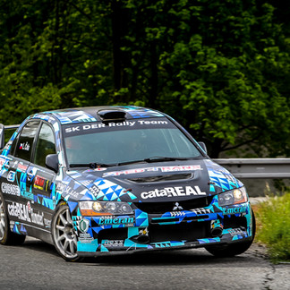 Traiva Rally Cup V.