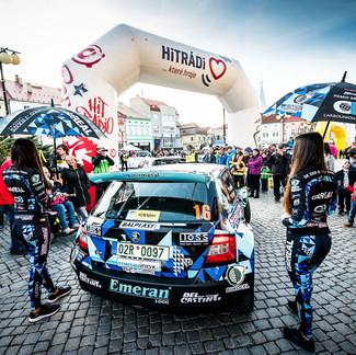 Valašská Rally