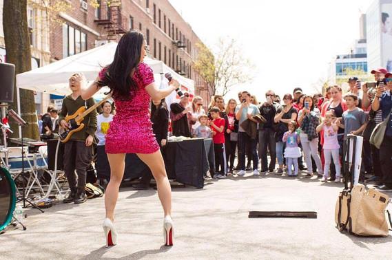 ★Ramen Contest & Japan Street Fest in Queens