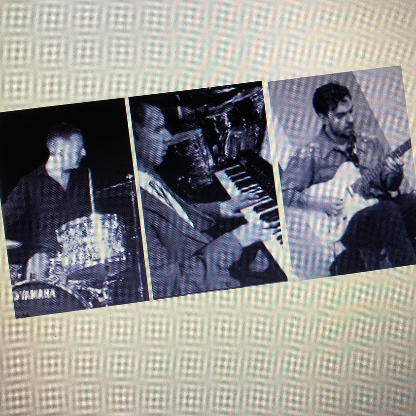 The Aztones Trio
