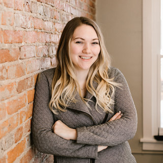 Melissa at 2nd Story Marketing