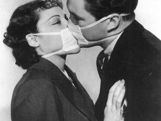 Sex and The Quarantine