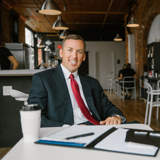 Bryan Todd of BlueWater Capital