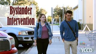 Title IX Training: Bystander Intervention