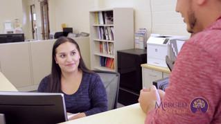 Merced College Student Success Centers