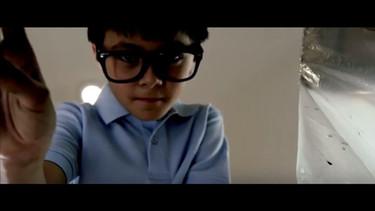 Finn Stein (Short Film) teaser clip