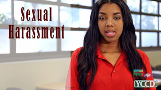Title IX Training: Sexual Harassment