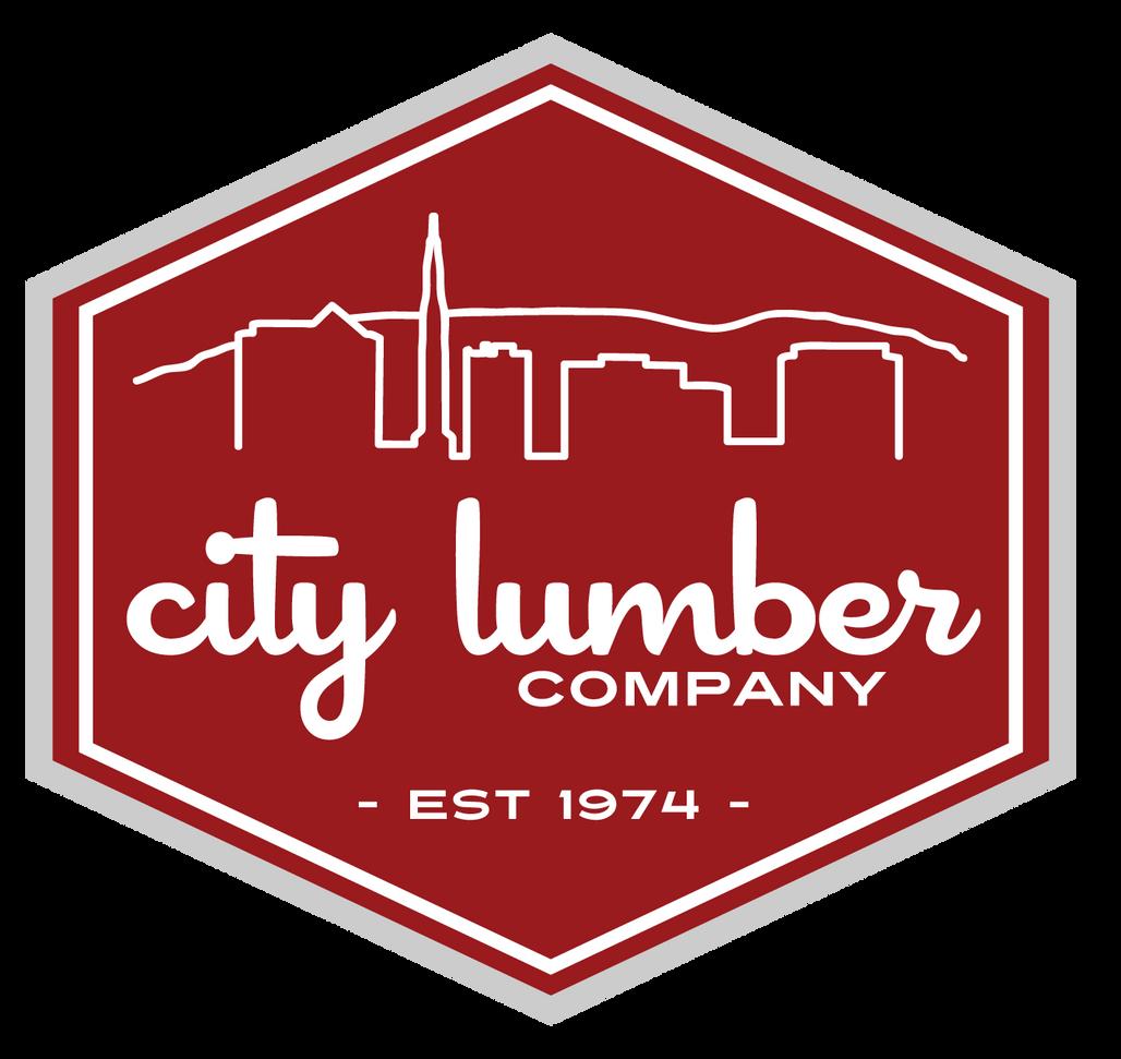 City Lumber Company, Major Donor
