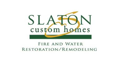 Slaton Custom Homes, Tool Bag Sponsor