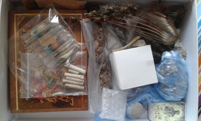 Exhibition Preparation