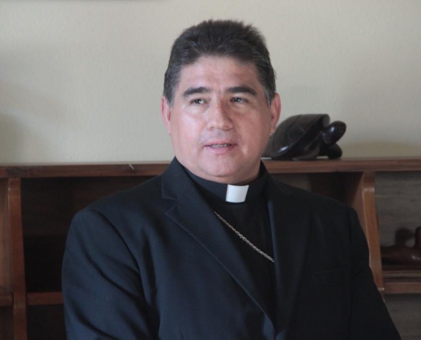 Mons. Francisco Escalante Molina