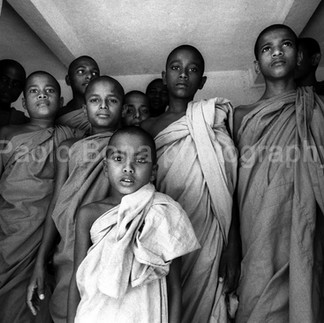 Monks school
