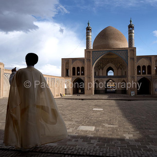 Imam and the mosque