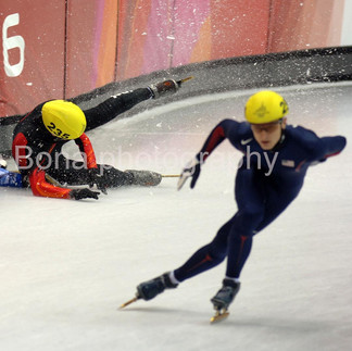 Winter Olympic Torino 2006