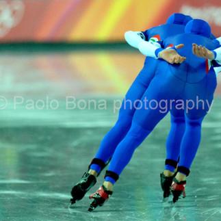 Winter Olimpic Torino 2006