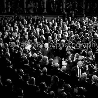 President at La Scala