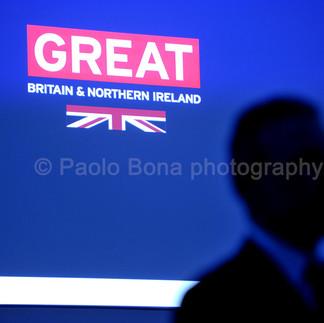 UK at EXPO