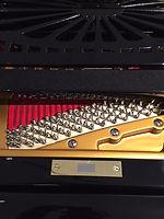 Klavierreparaturen in München und Freising