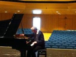 Ekkehard Pfefferkorn Klavierbaumeister