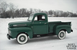 1949 Ford Pickup Truck