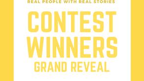 ‼️ W.A.R CONTEST WINNERS ‼️