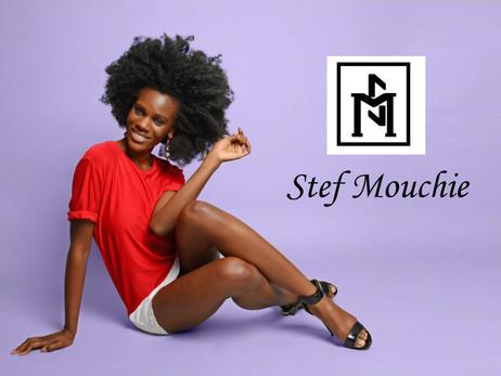 BTS Photoshoot with Stef Mouchie & Nini Amerlise | Vlog