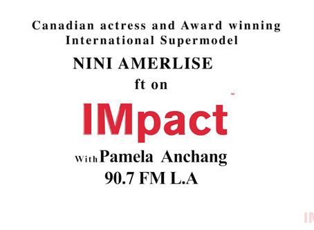 IMPACT RADIO LOS ANGELES 👑