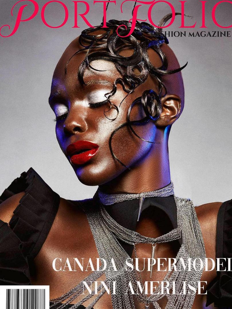 New Yorks Portfolio magazine