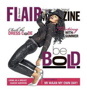 The Gleaner - Flair Magazine