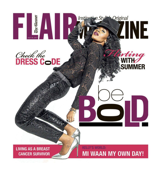 The Gleaner - Flair Magazine