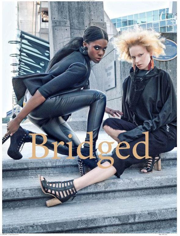 Promo Magazine