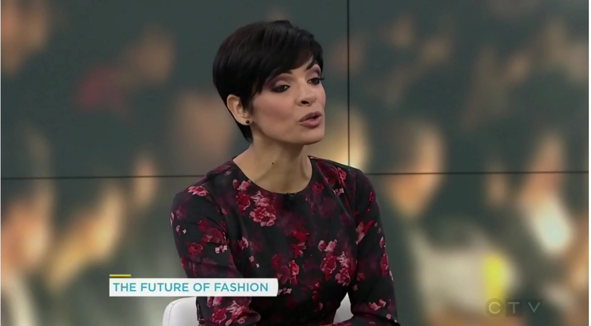 CTV  - Is the fashion industry any more diverse than it was decades ago?